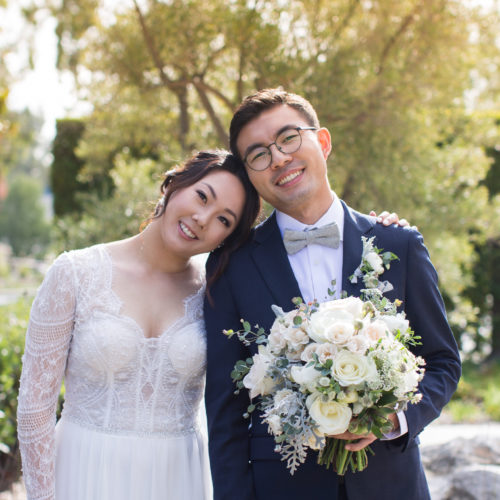 JANE & SH WEDDING