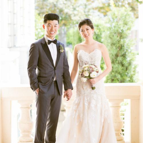 EUNBI's WEDDING